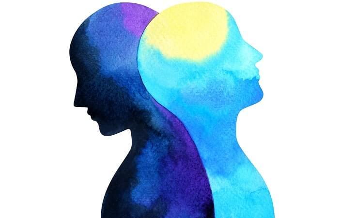 人間の心の側面