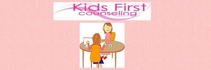 Kids First Counseling